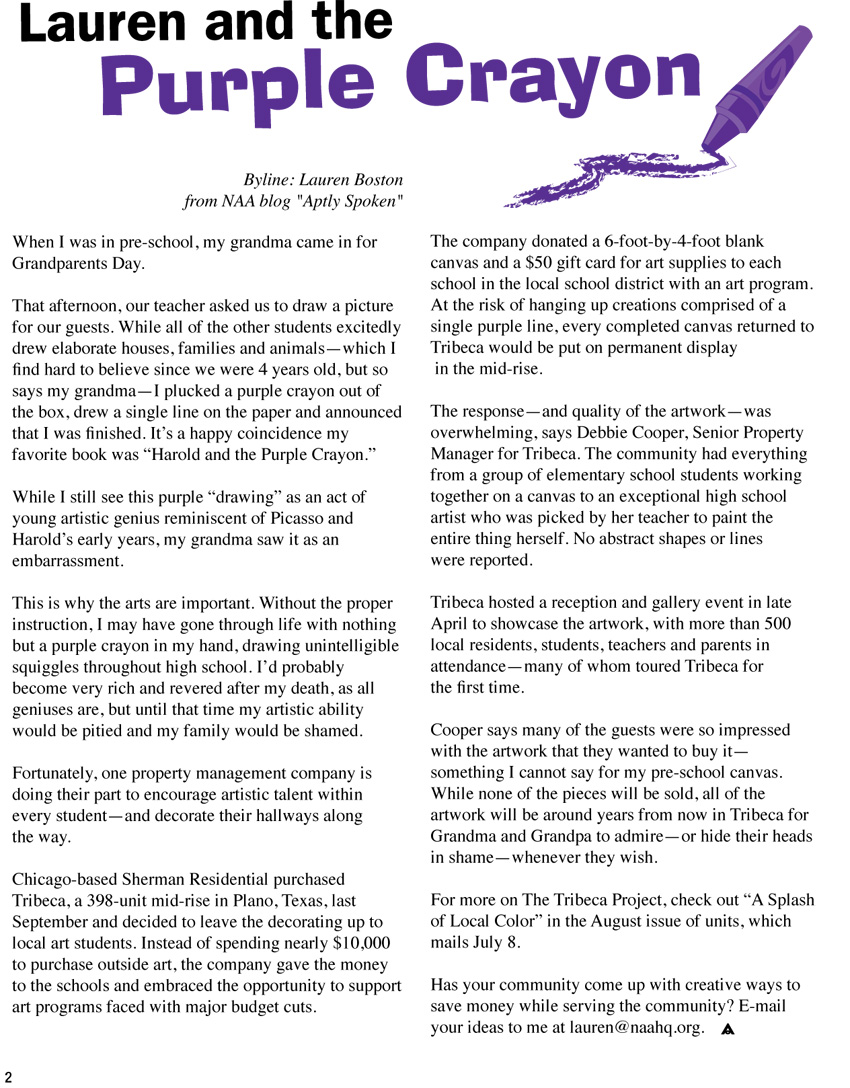 AAGNO Newsletter - Volume 51, Number 1, January-March 2011